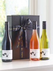 Fine Wine Trio Gift Box
