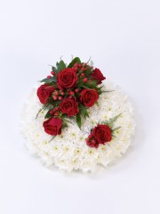 Posy - Red & White