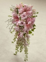 Pink Effervescence Bouquet